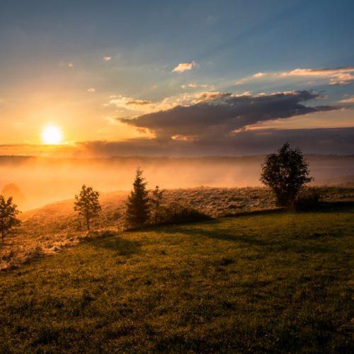 Three Ways to Enjoy God Fully