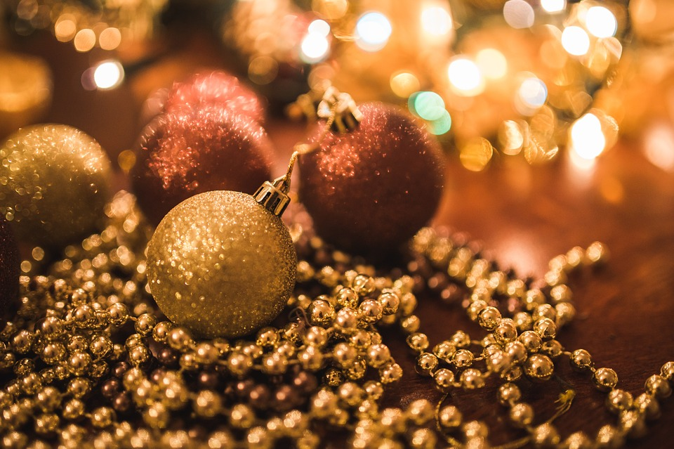 Five Christmas Songs that Uplift the Soul