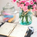 Three Steps to an Abundant L.I.F.E (with free printable planner!)