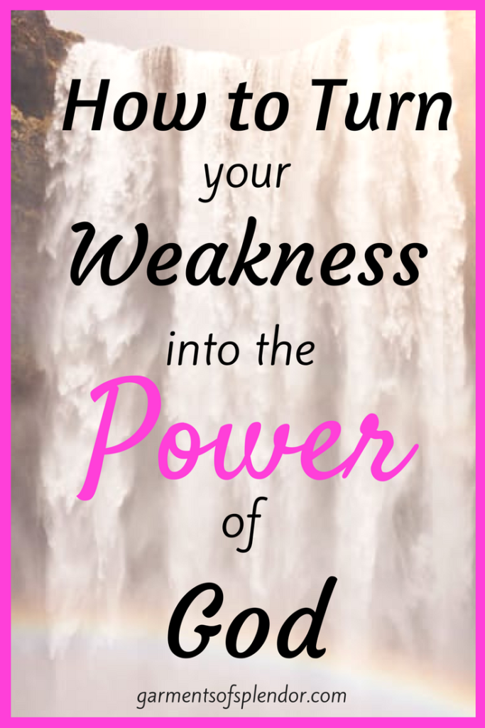 Discover the power of God through this powerful post!