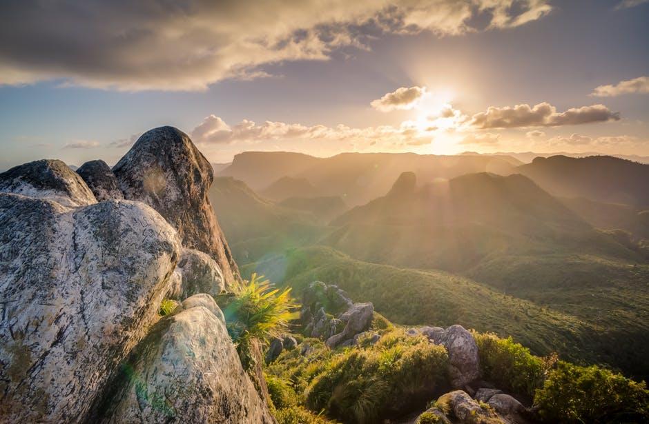 Encountering the Splendor of Christ