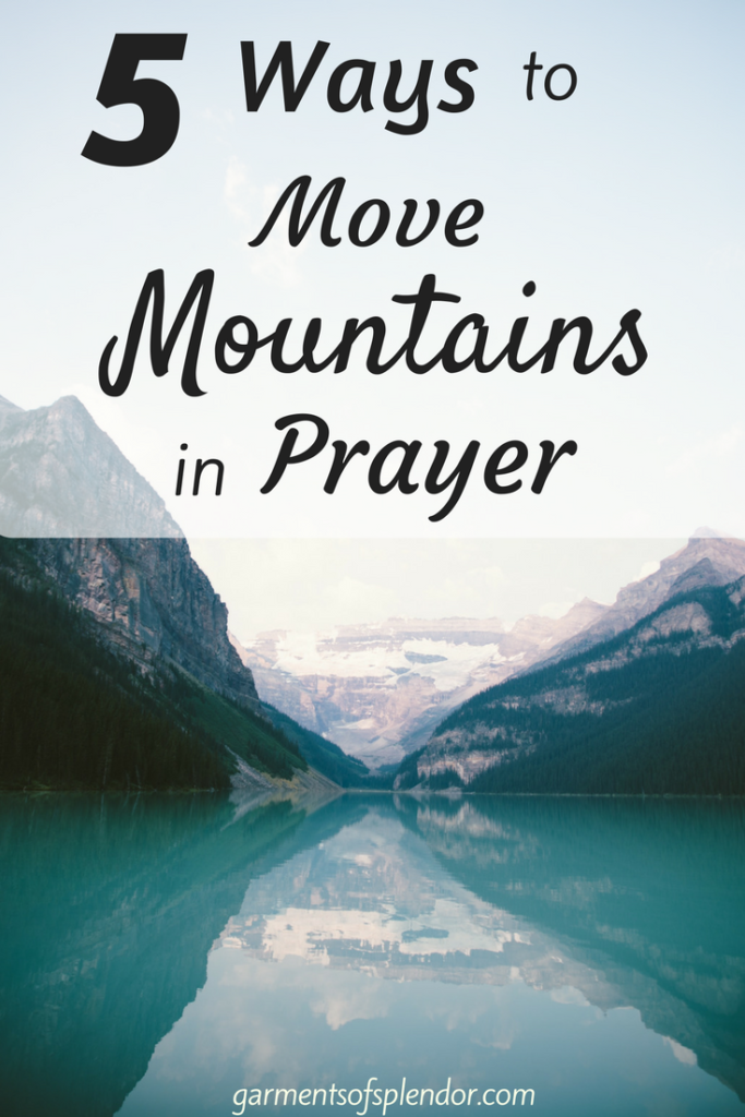 Let us Pray!