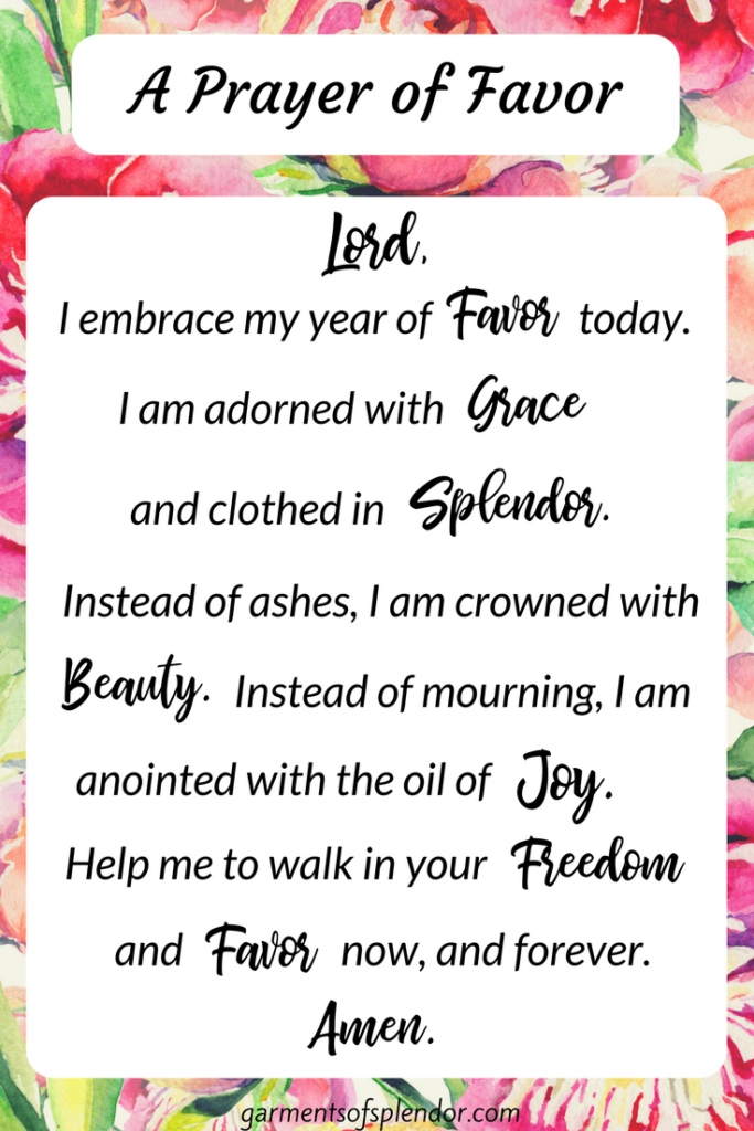 Embrace your year of freedom today!