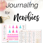 Bible Journaling for Newbies (How to Get Started)