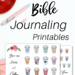 Bible Journaling on a Budget (Without Breaking the Bank)
