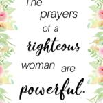 A Prayer of Healing from Generational Sin