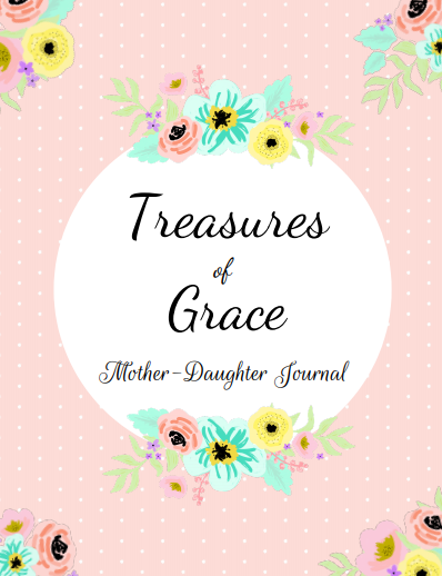 free prayer journal for moms and daughters